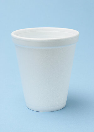 tempest in a foam cup lawmakers spar over plastic