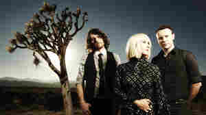 First Listen: The Joy Formidable, 'The Big Roar'