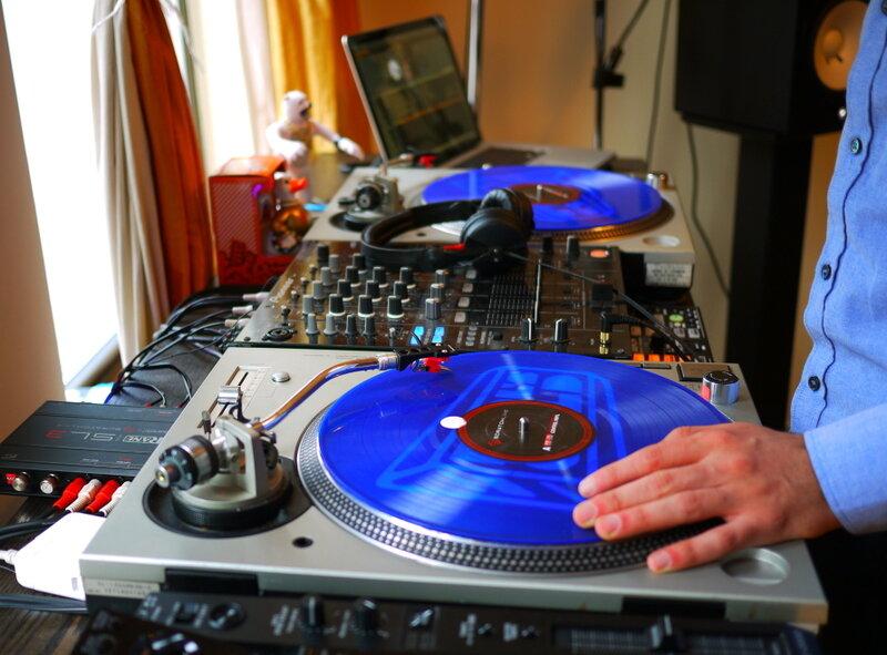 DJ A-Trak Explains How Serato Works : The Record : NPR