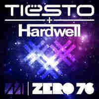 Tiesto & Hardwell cover