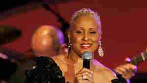 Darlene Love: A Background Singer Takes The Spotlight
