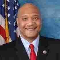 Rep. Andre Carson.