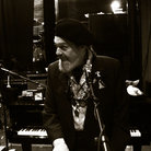 Dr. John will be inducted into the Rock and Roll Hall of Fame this month.