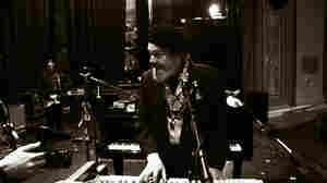 Dr. John: From Session Player To New Orleans Funk Legend