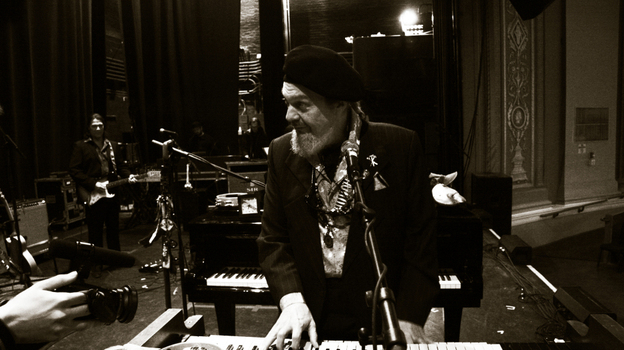 Dr. John will be inducted into the Rock and Roll Hall of Fame this month. (Courtesy of 429 Records)