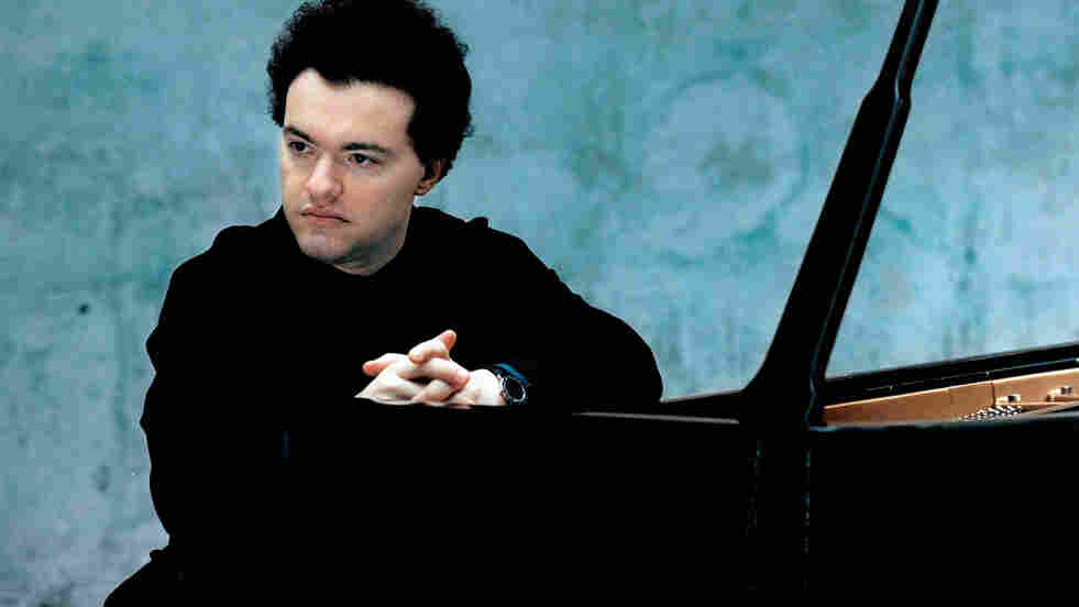 Russian pianist Evgeny Kissin has the key to unlocking the greatness of composer Franz Liszt.