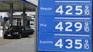 Gas Is Averaging $3.51 A Gallon; Tops $4 In Places; How High Will It Go?