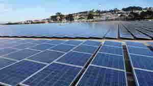 Midsize Solar Installations Grow At Light Speed