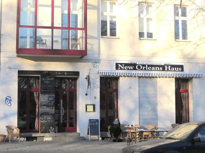 New Orleans Haus Bringing Louisiana Food Culture To Berlin Npr