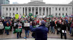 Union Changes Make Headway In Ohio