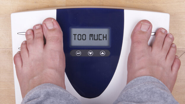 Even if patients know they are overweight, it still helps if a doctor brings it up.  So why aren't more doctors confronting obesity?