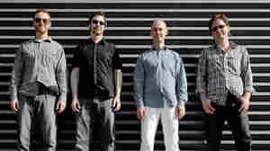Dymaxion Quartet: Bucky-ing The Trend