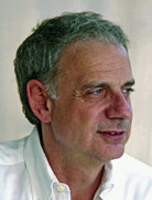 James Gleick also wrote Chaos: Making a New Science, which popularized the idea of the butterfly effect. His books have been finalists for the Pulitzer Prize and the National Book Award.