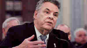 Rep. Peter King.