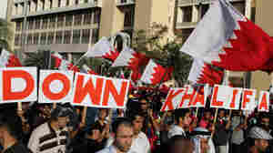 Bahrain's Poor Live In The Shadow Of A Monarchy