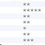 Bob's star ratings in iTunes