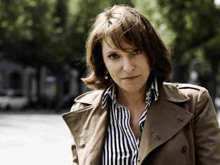 Susanne Bier's films include After the Wedding, Things We Lost in the Fire and The One and Only.