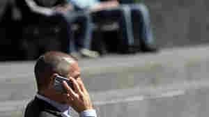 Voice Quality On Hold For Smart Phones