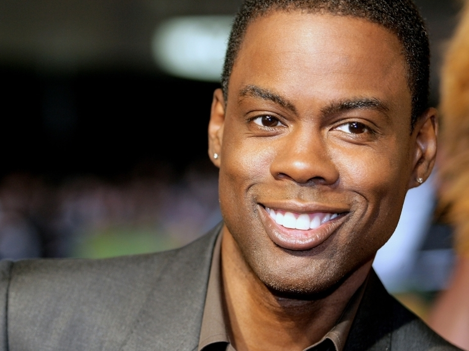 Chris Rock's movie roles have encompassed everything from Playboy Mansion Valet (in 1987's <em>Beverly Hills Cop II</em>) to presidential candidate Mays Gilliam in 2003's <em>Head of State.</em>