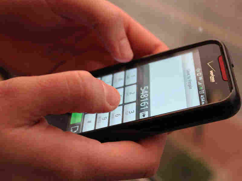 """There's been a """"halt"""" in overall call quality improvement for mobile phones, according to a new study by J.D. Power and Associates."""
