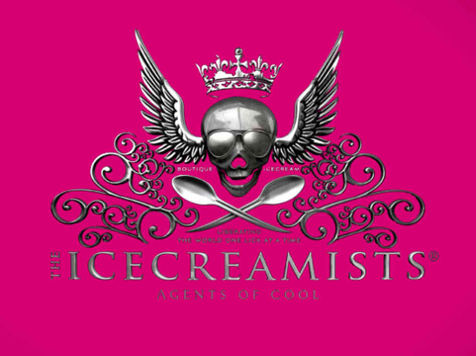 The Icreamists store in London can resume selling its ice cream made from breast milk, but it may have to change the Baby Gaga name.