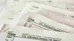 This Tax Season, The IRS May Feel Your Pain