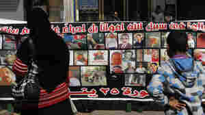 Did Egyptian Protesters Die In Vain?