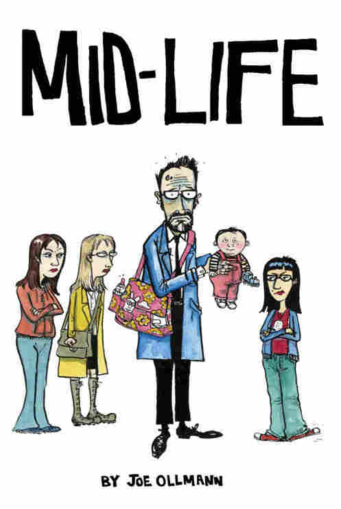 Cover of Mid-Life