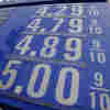 Rising Gas Prices Spur Calls For U.S. Oil Production