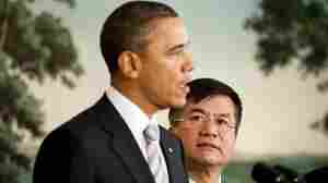 Obama Nominates Locke As Ambassador To China