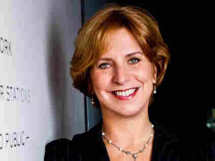 NPR's Board of Directors accepted Vivian Schiller's resignation on Wednesday.