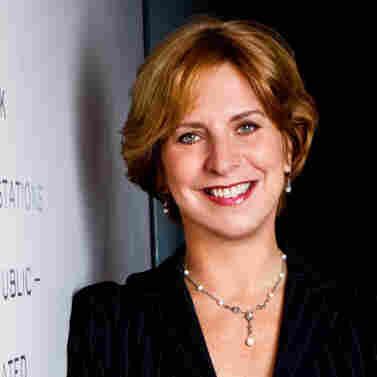Vivian Schiller.
