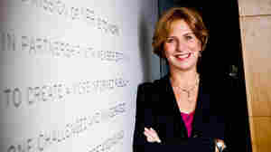 NPR's Board of Directors accepted Vivian Schiller's resignation.