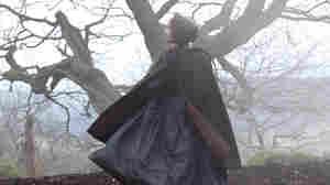 Cary Fukunaga, Leading 'Jane Eyre' Toward The Dark