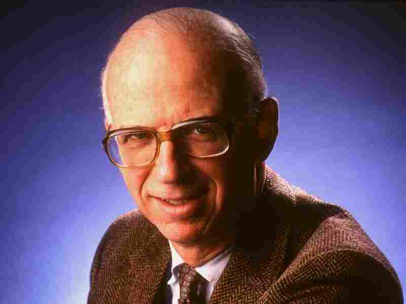 Political columnist David Broder died Wednesday at age 81.