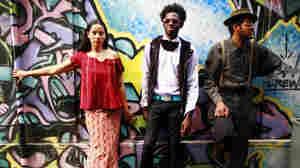 Carolina Chocolate Drops: Folk Meets The Beatbox