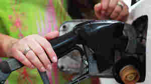 High Gas Prices May Tap The Brakes On Spring Break