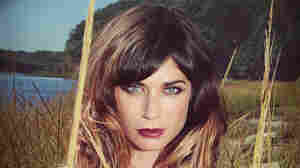 Nicole Atkins will perform on the World Cafe Live stage at noon ET.