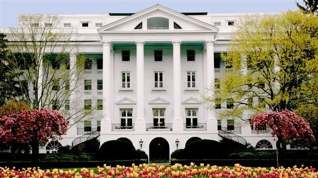 Greenbrier picture shows blogspot home.