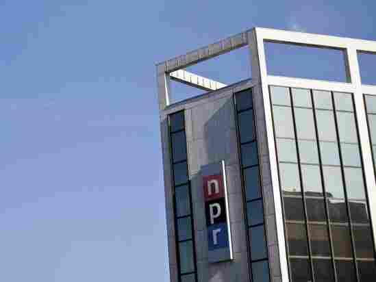 The headquarters of National Public Radio in Washington, D.C. On Wednesday, NPR's CEO, Vivian Schiller, resigned.
