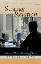 Cover of 'Strange Relation'