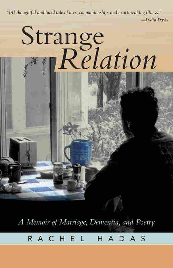 Cover of 'Strange Relation'