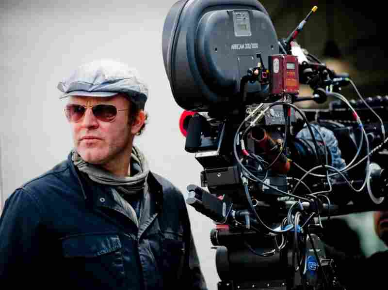 Director Tom McCarthy is a graduate of Boston College and the Yale School of Drama.
