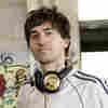 Mason Bates: Electronica, Meet Orchestra