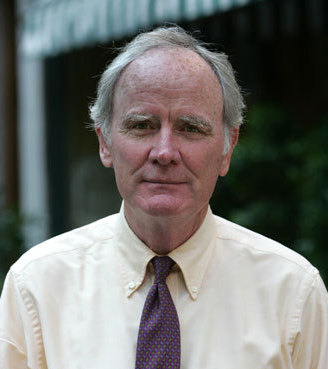 James Carroll is a novelist and a columnist for The Boston Globe. He is also the author of Constantine's Sword: The Church and the Jews: A History.