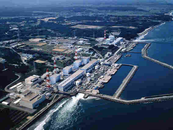 The Fukushima nuclear power station was shut down Friday after the earthquake disrupted its primary and backup power supplies. The reactor's cooling pump is currently running on battery power, and there are no radiation leaks.