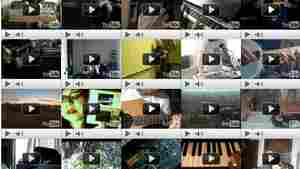 InBflat.net features 20 YouTube videos of people playing instruments in the key of B flat.