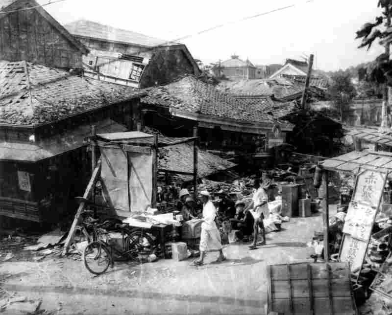 A 1923 earthquake leveled much of Tokyo and Yokohama, Japan, killing more than 140,000 people.