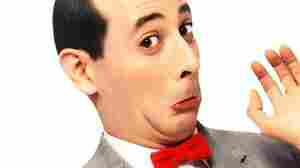 Pee-wee Herman Plays Not My Job