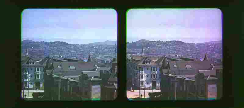 Shortly thereafter, the Lumiere brothers would introduce the Autochrome process — a less expensive alternative that had more commercial success.